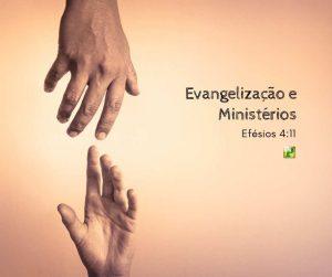 Evangelização – 1º Período