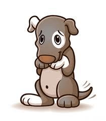 Ilustrações Bíblicas – Cachorro