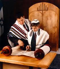 Você sabia? – Todo casal judeu desejava ter filhos