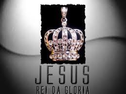 rei da gloria