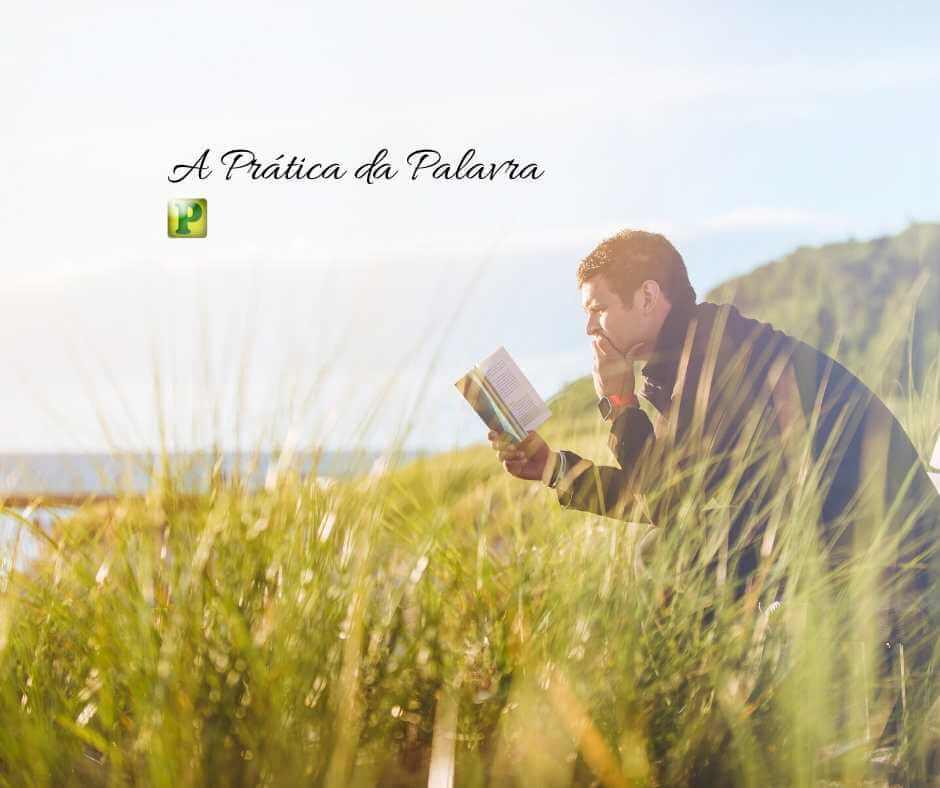 Estudo Bíblico – A Prática da Palavra,  Mateus 7:24-27