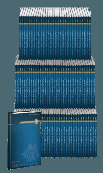 100 Chaves Bíblicas para o Aconselhamento Cristão