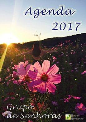 Agenda 2017 – Grupo de Senhoras