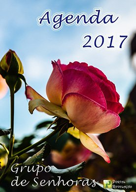 Agenda Rosa 2017