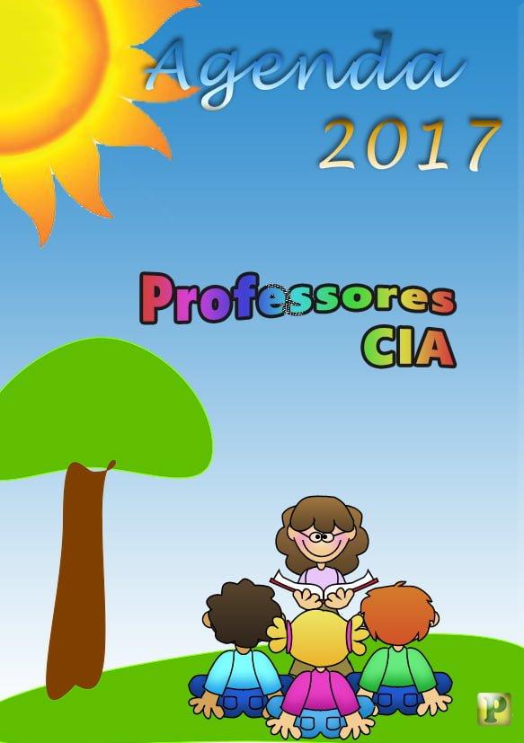 Agenda Professores CIA 2017