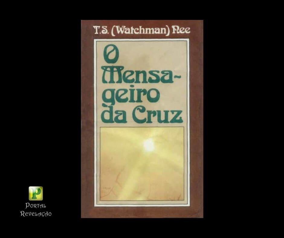Livro – O Mensageiro da Cruz