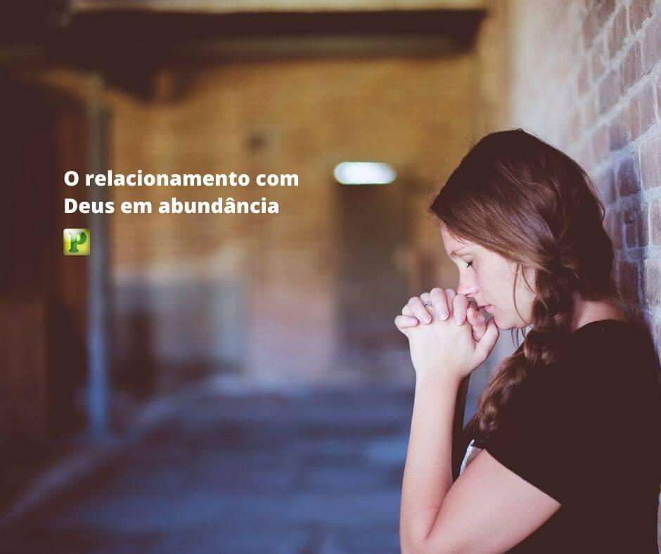 João 10:10 – O relacionamento com Deus em abundância