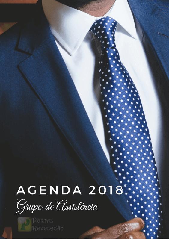 [Agenda 2018 para Grupo de Assistência]