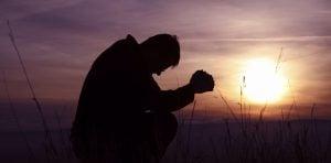 Suba a minha Oração