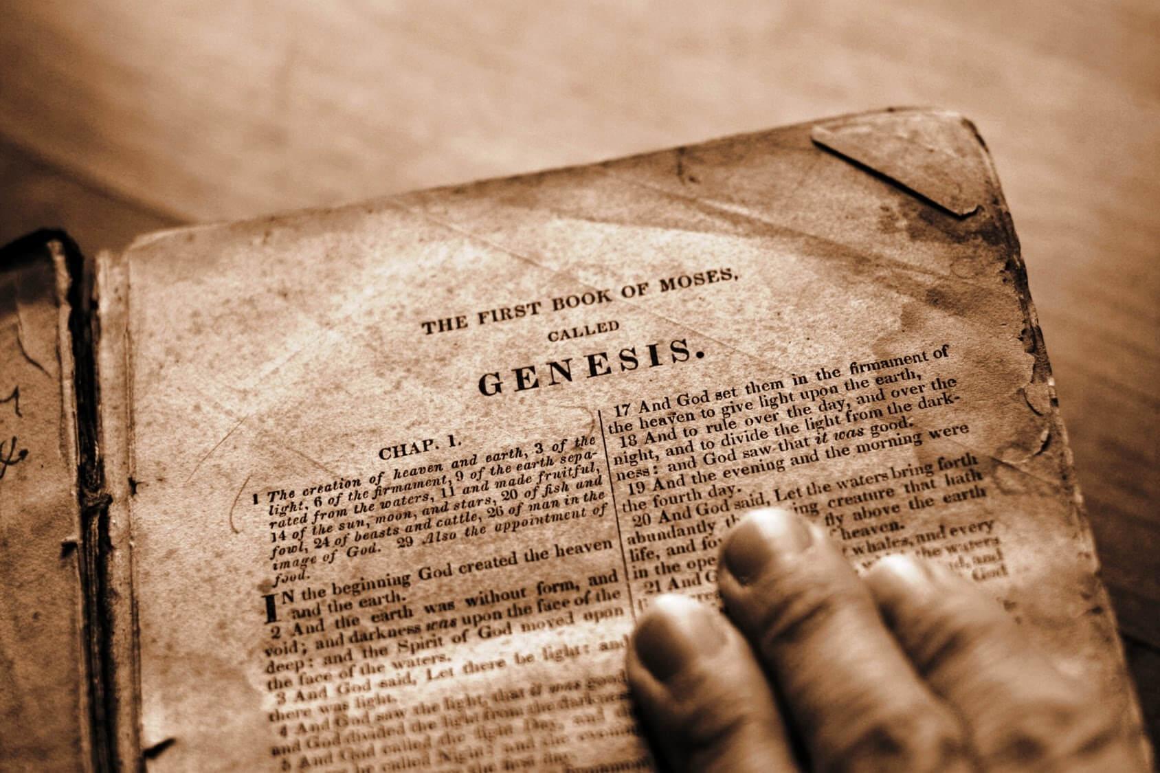 Esqueça o passado - Gênesis 41:51,52