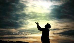 Oração que agrada a Deus