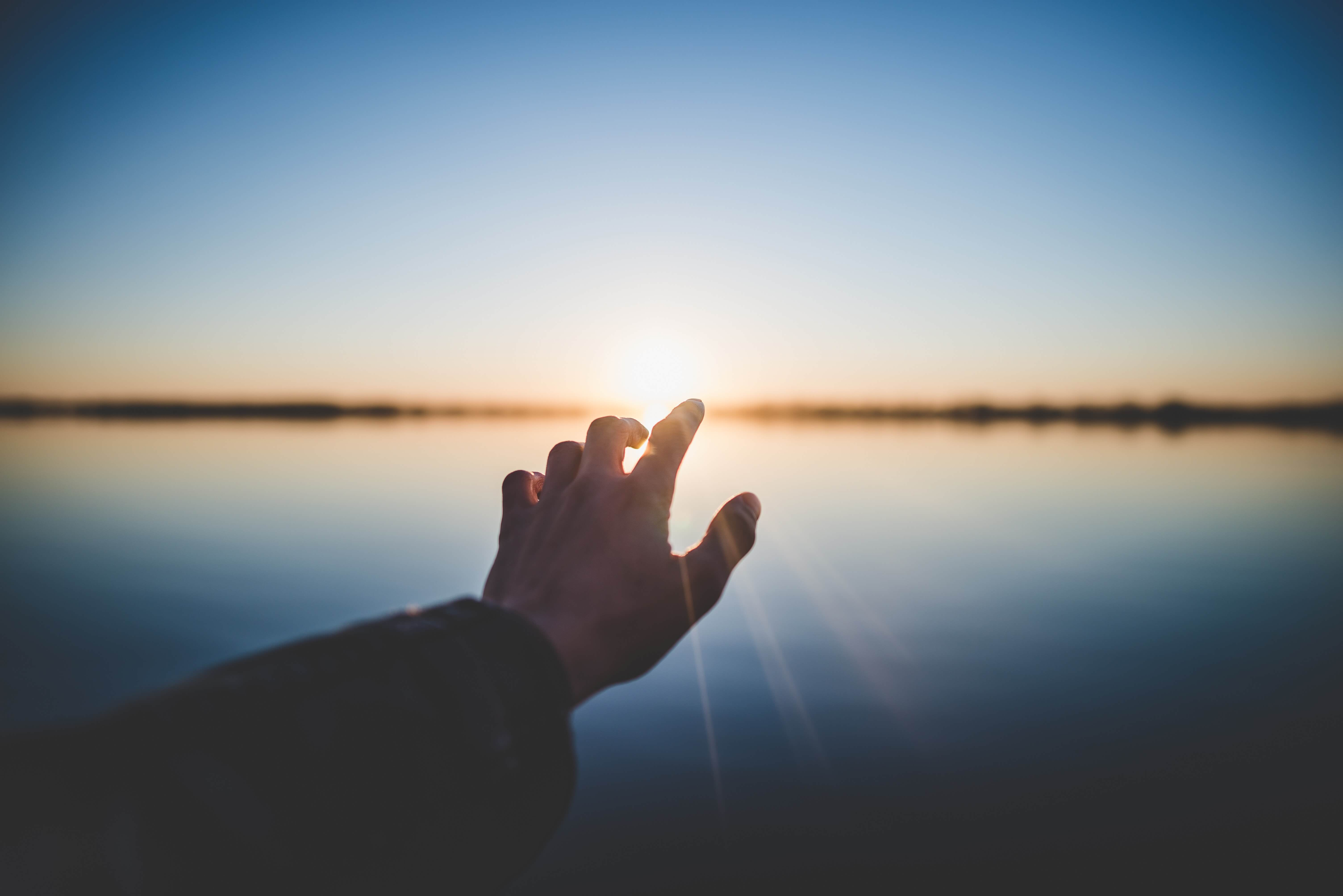 O Ministério da Esperança da Igreja – Jó 17:15