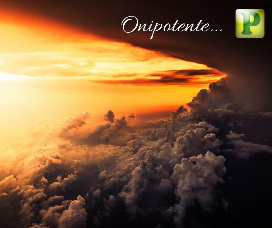 Onipotente –Êxodo 6:1 e 2
