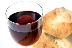 Vinho e Pão, recursos Eternos – Gênesis 14:18