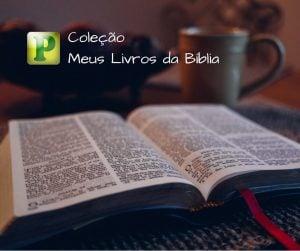 Meus Livros da Bíblia