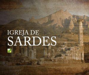 Carta à Igreja de Sardes – Apocalipse 3:1-6
