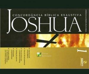 Concordância Bíblia Exaustiva – Vol.2 PDF