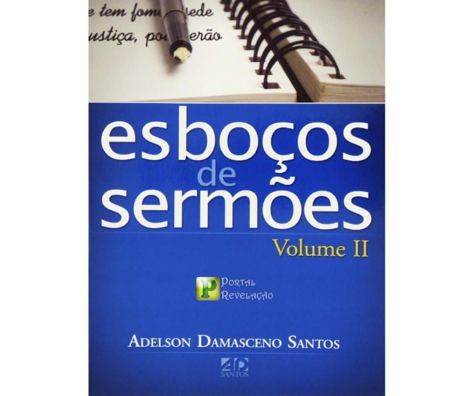Esboços de Sermões | Volume 2