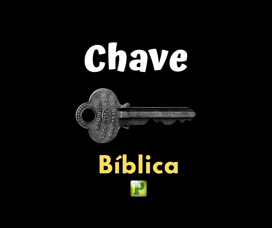Chave Bíblica