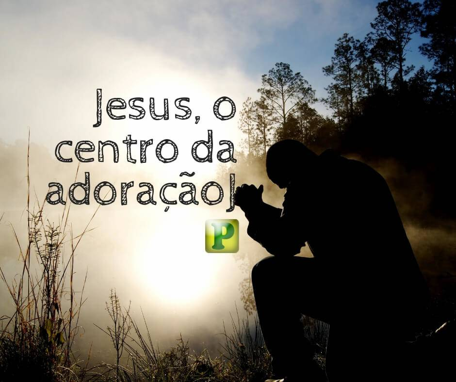 Levítico 6:13 – O Centro da Adoração