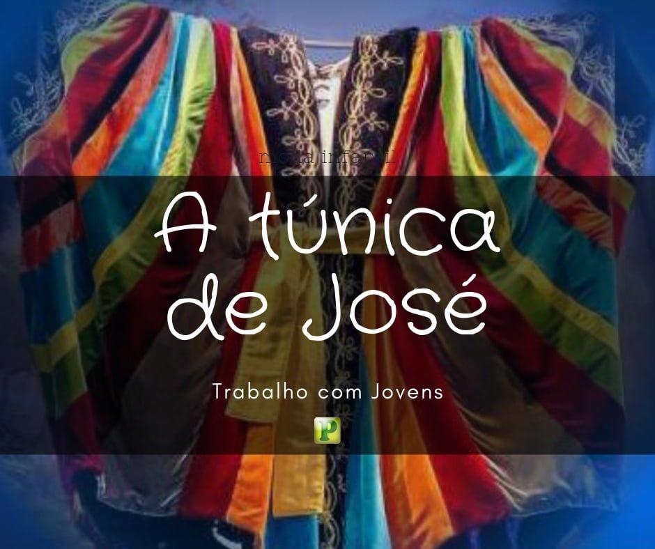 Gênesis 39:2 – A túnica de José