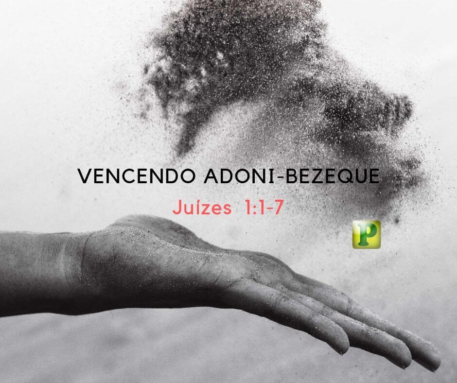 Vencendo Adone-Bezeque