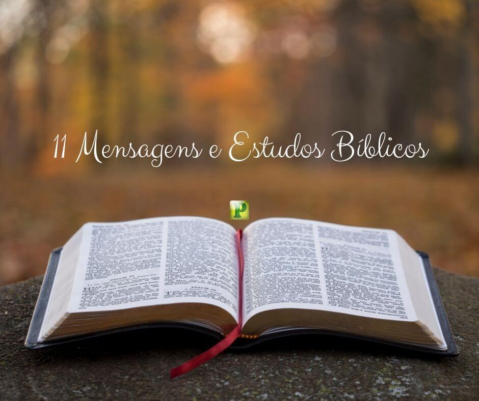 11 Mensagens e Estudos – Download