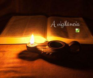 A vigilância – Parábola das dez virgens