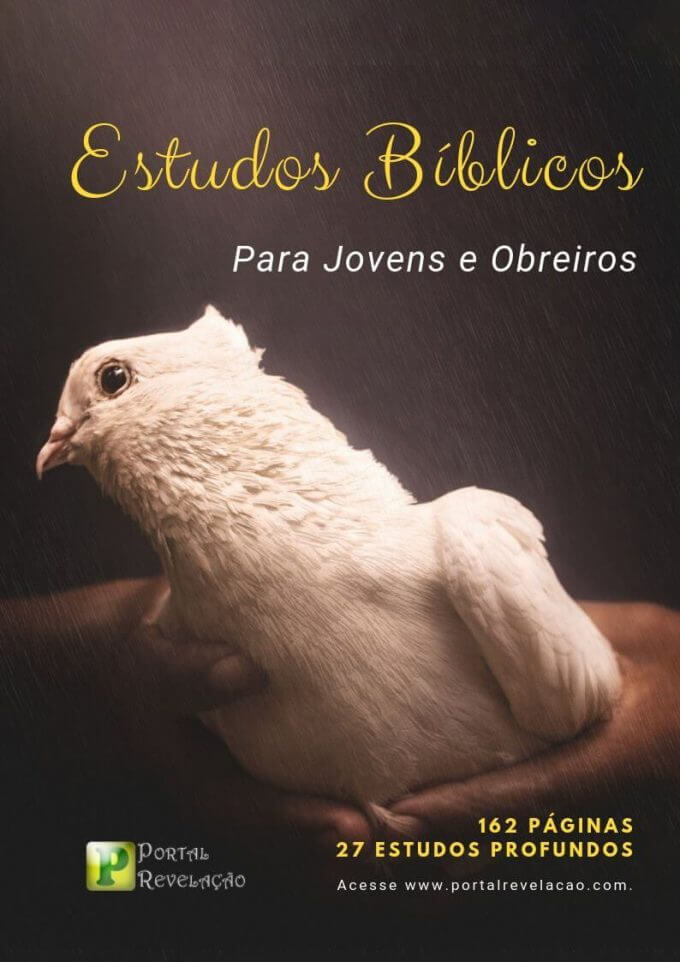 Estudos Bíblicos para Obreiros e Jovens