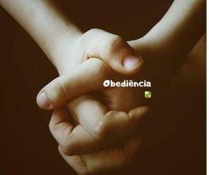 Obediência – Êxodo 39:43
