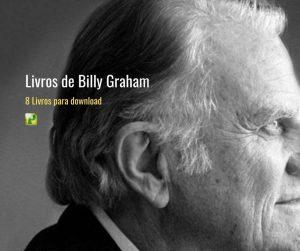 Livros de Billy Graham para download