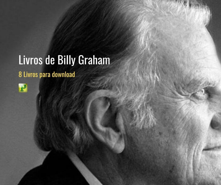 Livros de Billy Graham para download