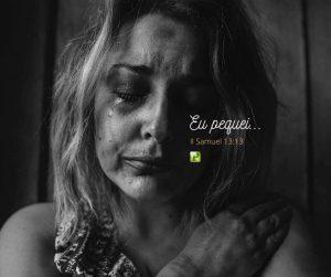 """""""Pequei…"""" – II Samuel 13:13"""
